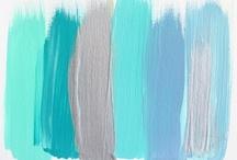 Palette / by Kate Wharton