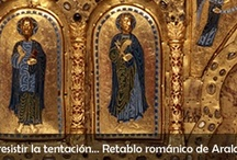 Navarra encantadora/Lovely Navarra / Muchas razones para que vengas, repitas y a lo mejor, te quedes. / by Turismo Reyno de Navarra