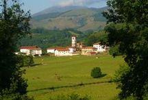 Navarra encantadora/Lovely Navarra / Muchas razones para que vengas, repitas y a lo mejor, te quedes.