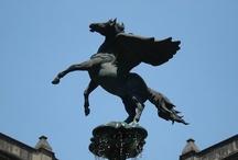 Esculturas y monumentos / Imágenes de esculturas y monumentos de todo el mundo