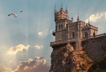 Castillos, Catedrales, Palacios y Fortalezas