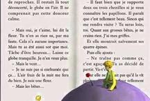 Cours de français / by ML CapeCod