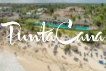 Your dream wedding in Punta Cana. / Celebrate your wedding with us in Punta Cana, Dominican Republic. Is this the destination of your wedding?