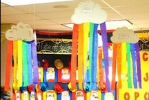 decoration kindergarten