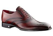 Shoes Inspiration / Shoes, a man's second best friend.