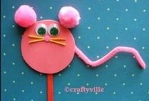 Animal crafts