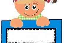 Preschool Printables