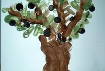 olive crafts
