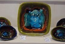 Wilma Jennings Ceramics