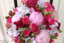 Pink / Pink bouquet