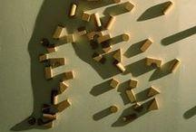 l'arte e il cuore camminano accanto / date ad un artista un foglio e lasciate che a parlare sia il suo cuore...