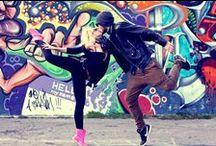 dance, show, teatro, film and cinema...