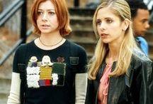 Buffy The Vampire Slayer Fashion