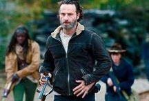 The Walking Dead Fashion