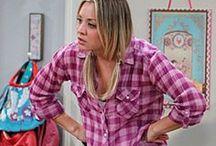 The Big Bang Theory Fashion