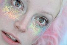 Makeup / f