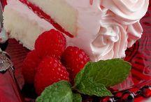 Cake X More | Delicious / Lekkere taarten