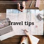 Travel Tips / Find out tips & tricks to plan your next trip!