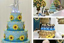 Decoracion Fiesta - Frozen / Decoracion fiesta infantil Frozen Frozen Fever #frozenfever #frozen