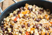 ❦ Healthy recipes