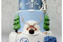 Cake X More   Frozen
