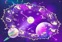 Astrologie und Horoskope / Hier findest Du interessante Artikel rund um die Themen Astrologie und Horoskop.