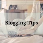 Blogging Tips / Compilation of the best tips around the net for bloggers