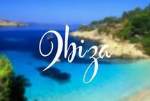 Your dream wedding in Ibiza! / The most romantic locations and inspiring ideas for making your wedding dreams in Ibiza come true!