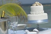 Wedding Cake Inspiration / A party without cake is just a meeting! Find the perfect sweet for your sweetest day! Which cake will you cut?