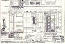 AR | Architectural Drawings