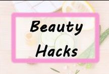 Beauty Hacks / Beauty is what you feel about yourself, not about what you see in the mirror
