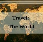 Travel · World / Discover new places, tips, tricks and where to plan your next trip around the world!