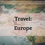 Travel · Europe / Discover new places, tips, tricks and where to plan your next trip around Europe!