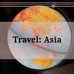 Travel · Asia / Discover new places, tips, tricks and where to plan your next trip around Asia!