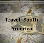 Travel · South America / Discover new places, tips, tricks and where to plan your next trip around South America!