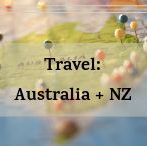 Travel · Australia & New Zealand / Discover new places, tips, tricks and where to plan your next trip around Australia & New Zealand!