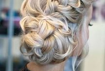Beauty Tips / Make-up and beauty ideas for your wedding day!