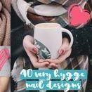 Hygge Nail Designs | Маникюр Хюгге