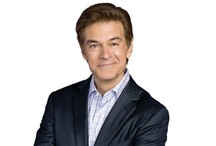 Dr. Oz info / by Debbie Lemay