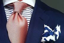 MR. PROVERBIAL HEARTS / Fashion for all those dapper and confident men.