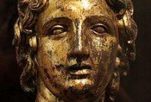 ANCIENT relics / artifacts / by Erick ރhə 1sރ