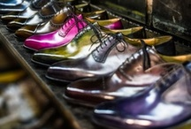 Our shoes / ALTAN BOTTIER ready-to-fit models