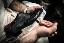 Our tradition and savoir-faire / Altan Bottier : Bespoke tradition