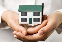 Home Loans and Refinancing