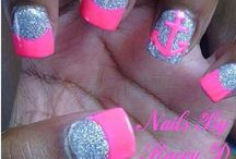 nail / by Paige Eck