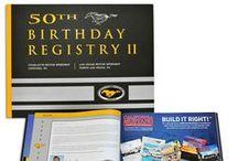 Mustang 50th Celebration / Mustang 50 Years Las Vegas, NV.