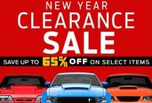 California Muscle Parts / 1979-2014 Mustang Parts & Accessories for ALL your late model needs.