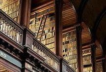 Books / La lettura è il cibo della mente