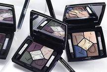 BEAUTY & COSMETICS / Gibbons Cosmetics