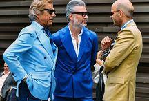 Stylish at any age MEN